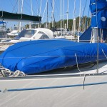 David's Custom Trimmers Brisbane Boat Covers