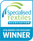 STA Specialised Textiles Association Awards 2015